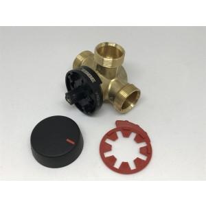 17. Mixing valve VRG133-6,3