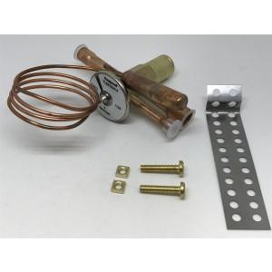 048. Expansion valve R407c