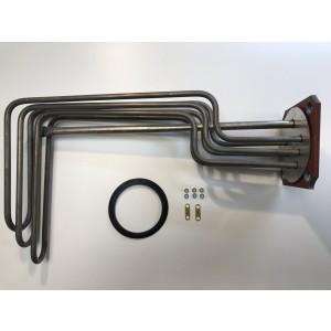 012. Immersion heater Uari-38 Res.d