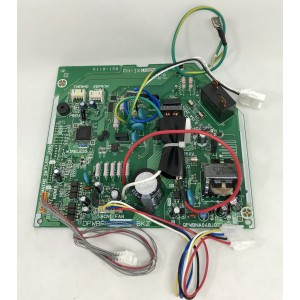 007A. Controllers / PCB to Nordic Inverter 12 GR-N