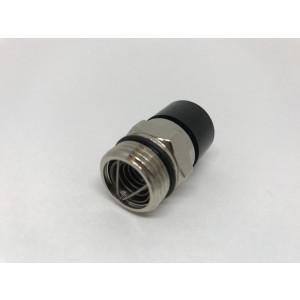 053. Vacuum valve Nibe