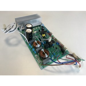009B. Controllers for Nordic Inverter 12 GR-N