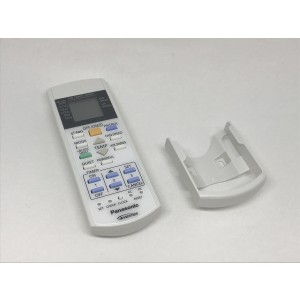 Remote control for Panasonic heat pump NE9 / 12, xE9 / 12