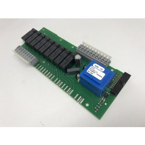 029. Relay Card F-1215