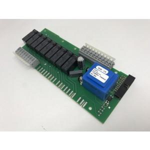 029. Relay Card F-1215