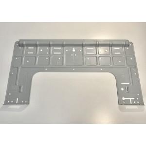 Installation plate