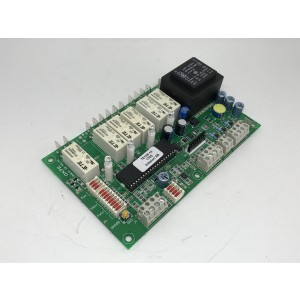 Circuit board OX 7E-125