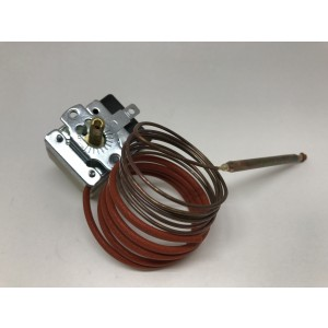 002. Flue gas thermostat for Vedex 300c to 3000 (for 2003-03)
