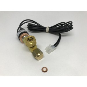 Spare parts kit pressure switch (service socket)