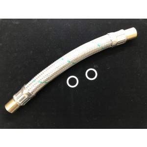 080. Flexible hose Res.d