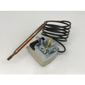 019. Thermostat 1-pole Res.d
