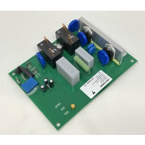 097. Soft-start relay, 3x400V.