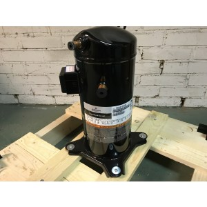 027. Compressor Copeland ZF21 8 Kw F-2025 / f 2026