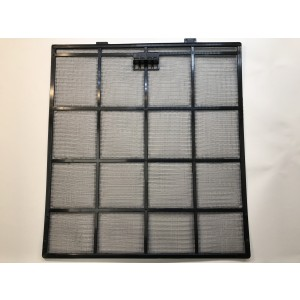 Dust filter for Panasonic CSHE/HZ/NE/9/12NKE/PKE/RKE