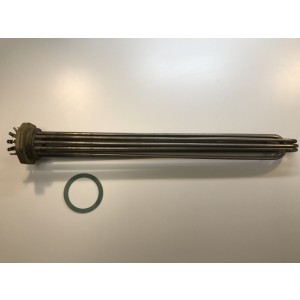 024. Immersion heater 7kW Res.d