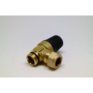 08. Safety valve 9 bar LK514