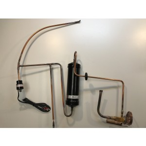 068. Replacement Kit with expansion valve and filter drier