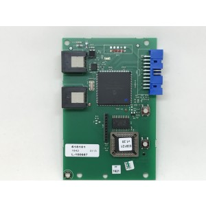 034. CPU card