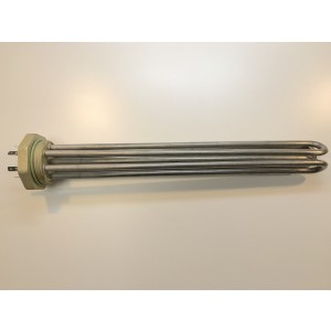 Immersion heater to MP 4