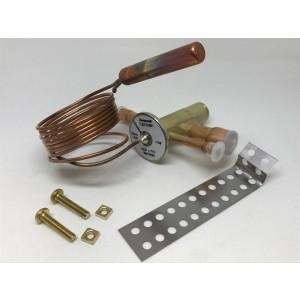 048. Expansion valve Tlex4,5mop + 10