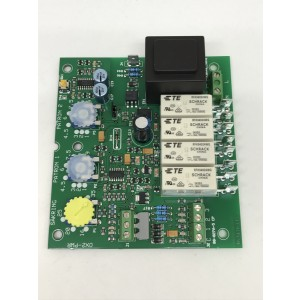 Circuit board OX 2-PWR
