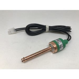 Pressure switch, low pressure 1.5 bar 0651-