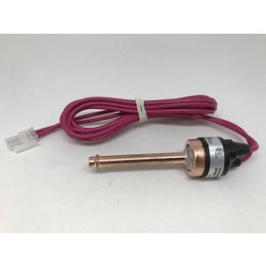 Pressure switch, high-pressure 29 bar 0651-