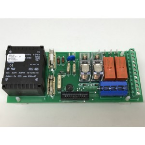 029. Relay card Evc13 Res.d
