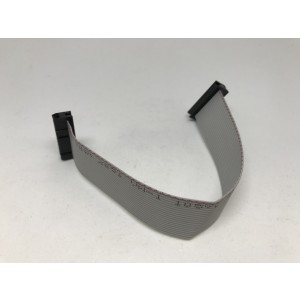 Cable 113. Ribbon cable Res.d