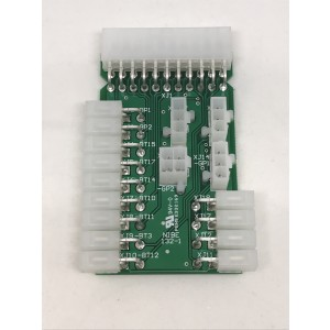 072. Ansl.kort sensor Res.d