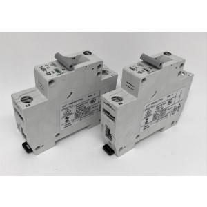 007. Miniature circuit-breaker
