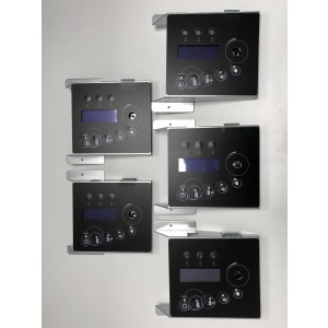 5-pack Membrandisplay 2005 GL