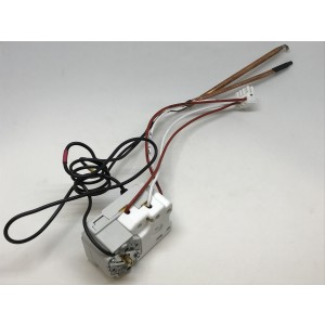 003. Thermostat / temperature limiter