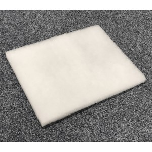 Air filter for ComfortZone CE, 1 piece/package