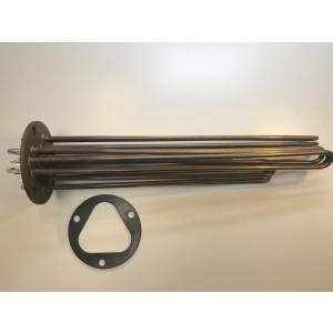 024. Immersion heater 13kW