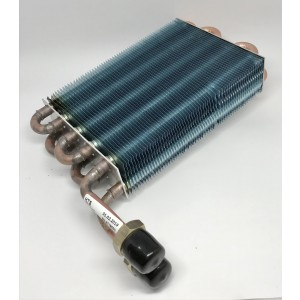 Cooling coil X15 Ver.3