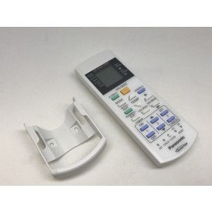 Remote control for Panasonic heat pump HE9PKE, HE12PKE, AE9PKE