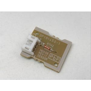 PCB air sensor CSE9GFEW
