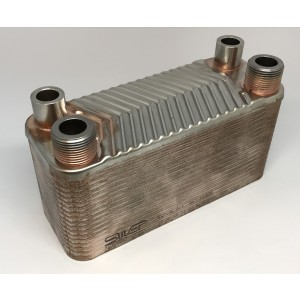 Heat exchanger E5T