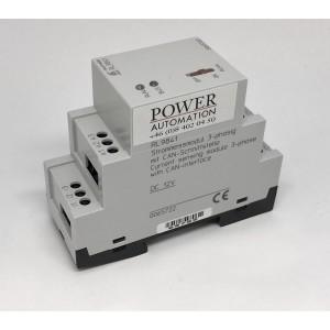 EV-2000 Power monitor