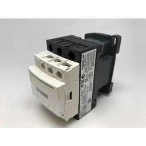 Main contactor 25A 0611-0651