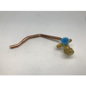 """Connection valve CUE9EKEB3/8"""""""