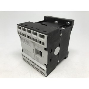 029. Contactor With Flat Pin