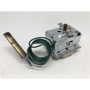 Maximum thermostat, 3-pole
