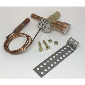 048. Expansion valve Flica R407c