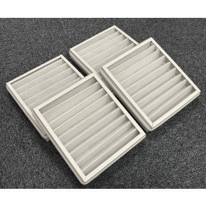 -22% discount 4 pcs/package ComfortZone EX-Filter