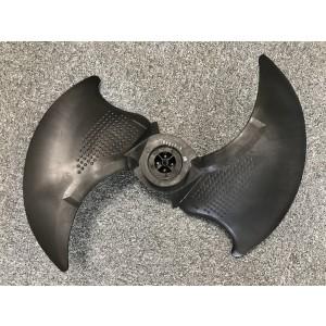 Propeller fan for Panasonic heat pumps