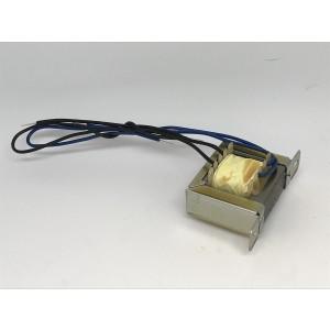 161. 2-phase choke coil