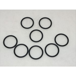 105. Gasket kit, O-rings 26,65x2,62