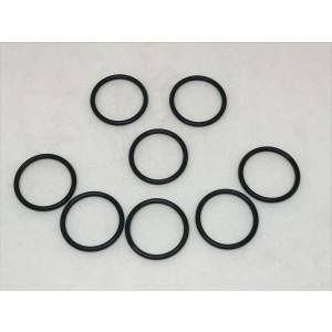 105. Gasket kit, O-rings 26,65x2,62